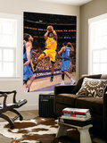Dallas Mavericks v Los Angeles Lakers - Game One, Los Angeles, CA - MAY 2: Kobe Bryant Prints by Andrew Bernstein