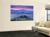 Val d'Orcia, Tuscany, Italy Posters by Doug Pearson