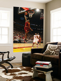 Cleveland Cavaliers v Miami Heat: Antawn Jamison Posters by Issac Baldizon