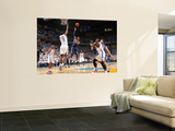 Memphis Grizzlies v Oklahoma City Thunder - Game Five, Oklahoma City, OK - MAY 11: Mike Conley and  Prints by Joe Murphy