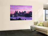 Montreal, Quebec, Canada Prints by Walter Bibikow