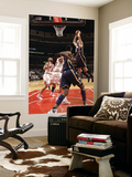 Indiana Pacers v Chicago Bulls: Josh McRoberts and Joakim Noah Prints by Ray Amati