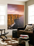 Cliffs of Moher, County Clare, Ireland Prints by Doug Pearson
