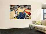 Oklahoma City Thunder v Memphis Grizzlies - Game Six, Memphis, TN - MAY 13: Darrell Arthur, Nick Co Prints by Joe Murphy
