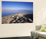 Dead Sea, Israel Posters by Jon Arnold