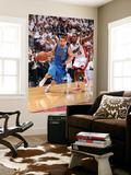 Dallas Mavericks v Miami Heat - Game One, Miami, FL - MAY 31: Jose Barea and Mario Chalmers Prints by Andrew Bernstein