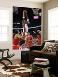 Chicago Bulls v Miami Heat - Game ThreeMiami, FL - MAY 22: Chris Bosh Prints by Mike Ehrmann