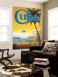 Visit Cuba Posters