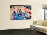 Los Angeles Lakers v Dallas Mavericks - Game Four, Dallas, TX - MAY 8: Kobe Bryant, Tyson Chandler, Prints by Glenn James