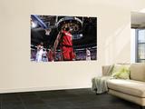 Miami Heat v Dallas Mavericks - Game Four, Dallas, TX -June 7: Dwyane Wade Prints by Andrew Bernstein