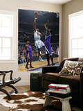 Sacramento Kings v New Orleans Hornets: Emeka Okafor Prints by Layne Murdoch