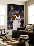 Oklahoma City Thunder v Dallas Mavericks - Game One, Dallas, TX - MAY 17: DeShawn Stevenson Posters by Ronald Martinez