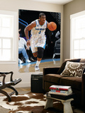Sacramento Kings v New Orleans Hornets: Chris Paul Poster by Layne Murdoch
