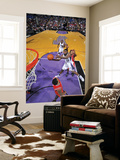 Houston Rockets v Sacramento Kings: Tyreke Evans Posters by Rocky Widner