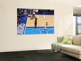 Miami Heat v Dallas Mavericks - Game Four, Dallas, TX -June 7: LeBron James and Jason Terry Posters by Mike Ehrmann