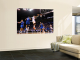 Dallas Mavericks v Oklahoma City Thunder - Game Three, Oklahoma City, OK - MAY 21: Thabo Sefolosha Prints by Christian Petersen