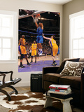 Dallas Mavericks v Los Angeles Lakers - Game Two, Los Angeles, CA - MAY 4: Tyson Chandler Prints by Andrew Bernstein