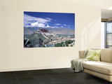 Potala Palace, Lhasa, Tibet Print by James Montgomery