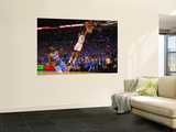 Denver Nuggets v Oklahoma City Thunder - Game One, Oklahoma City, OK - April 17: Russell Westbrook  Posters