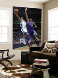 Sacramento Kings v New Orleans Hornets: Marcus Thornton and DeMarcus Cousins Posters by Layne Murdoch