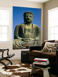Great Buddha, Kamakura, Honshu, Japan Posters by Steve Vidler