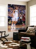 Miami Heat v Dallas Mavericks - Game Three, Dallas, TX -June 5: Dirk Nowitzki Prints by Andrew Bernstein