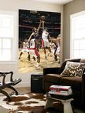 Los Angeles Lakers v Toronto Raptors: Pau Gasol and DeMar DeRozan Prints by Ron Turenne