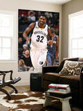 Charlotte Bobcats v Memphis Grizzlies: O.J. Mayo Art by Joe Murphy