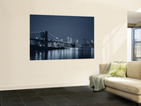 Brooklyn Bridge, New York, USA Prints by Jon Arnold