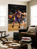 Los Angeles Lakers v Washington Wizards: Kobe Bryant and Kirk Hinrich Prints by Andrew Bernstein
