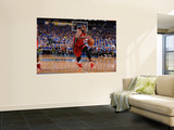 Miami Heat v Dallas Mavericks - Game Three, Dallas, TX -June 5: Dwyane Wade Prints by Andrew Bernstein