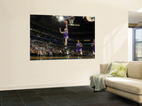 Sacramento Kings v New Orleans Hornets: Beno Udrih Prints by Layne Murdoch