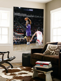 Sacramento Kings v Houston Rockets: Luther Head and Kevin Martin Posters by Bill Baptist