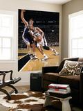 Memphis Grizzlies v San Antonio Spurs - Game One, San Antonio, TX - April 17: Tim Duncan and Marc G Prints