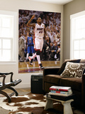 Dallas Mavericks v Miami Heat - Game Two, Miami, FL - JUNE 02: Udonis Haslem Posters by Mike Ehrmann