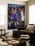 Phoenix Suns v Oklahoma City Thunder: Goran Dragic and Eric Maynor Prints by Layne Murdoch