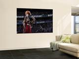 Miami Heat v Dallas Mavericks - Game Four, Dallas, TX -June 7: LeBron James Posters by Glenn James