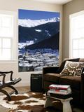 Walter Bibikow - Davos, Graubunden, Switzerland Plakát