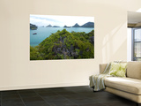 Ang Thong Marine Park Prints by Austin Bush