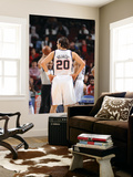 Atlanta Hawks v New Jersey Nets: Sasha Vujacic Posters by David Dow