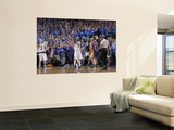 Los Angeles Lakers v Dallas Mavericks - Game Three, Dallas, TX - MAY 6: Jason Terry Posters by Glenn James