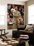 Cleveland Cavaliers v Miami Heat: Byron Scott Prints by Issac Baldizon