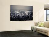 Jon Arnold - Victoria Harbour a panoráma zptačí perspektivy, Hongkong, Čína Obrazy