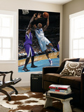 Sacramento Kings v New Orleans Hornets: David West Posters by Layne Murdoch