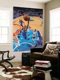 Oklahoma City Thunder v Dallas Mavericks - Game TwoDallas, TX - MAY 19: Russell Westbrook, Tyson Ch Prints by Andrew Bernstein