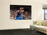 Dallas Mavericks v Miami Heat - Game Two, Miami, FL - JUNE 02: Tyson Chandler and Udonis Haslem Prints by Nathaniel S. Butler