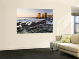 Sea Stacks at Soberanes in Garrapata State Park Posters by Douglas Steakley