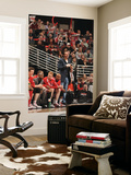 Los Angeles Clippers v Chicago Bulls: Joakim Noah Posters by Randy Belice