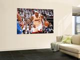 Dallas Mavericks v Miami Heat - Game One, Miami, FL - MAY 31: LeBron James Prints by Andrew Bernstein