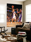 Minnesota Timberwolves v Phoenix Suns: Steve Nash Prints by Barry Gossage